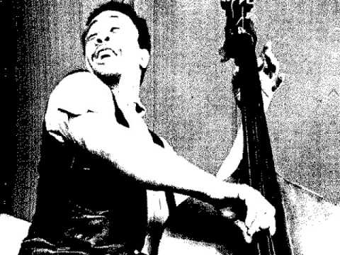 The Jazz Experiments of Charles Mingus - FULL ALBUM