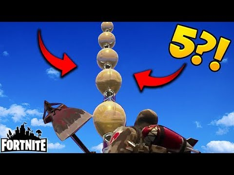 0.0001% CHANCE OF THIS! - Fortnite Funny Fails and WTF Moments! #132 (Daily Moments)