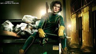10 лучших фильмов, похожих на Пипец (2010)