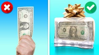 27 EASY BUT COOL GIFT HACKS THAT WILL SHOCK YOU