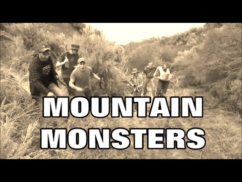 Mountain Monsters:Devil Dog of Douglas County Spoof