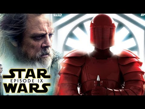 Star Wars Episode 8: The Last Jedi Director Rian Johnson & JJ Abrams Compete for Episode 9!