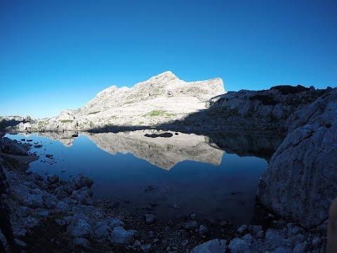 Hiking documentary - Breathing the Triglav National Park, Slovenia