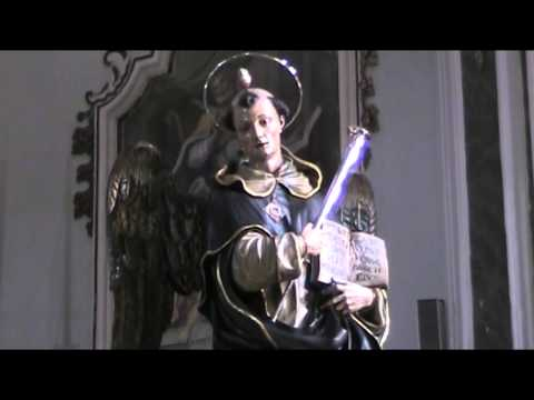 Canto San Vincenzo Ferreri