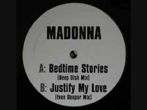 Madonna – Bedtime Story (Deep Dish Remix)