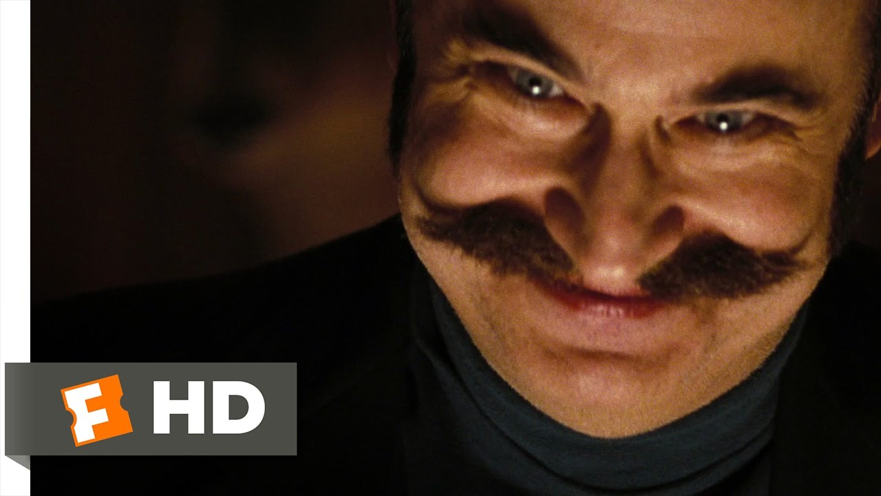 The Devil\'s Rejects (5/10) Movie CLIP - Elvis Aaron Presley (2005 ...