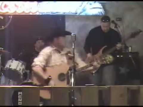 Marty Allen Page & The Backseat Drivers