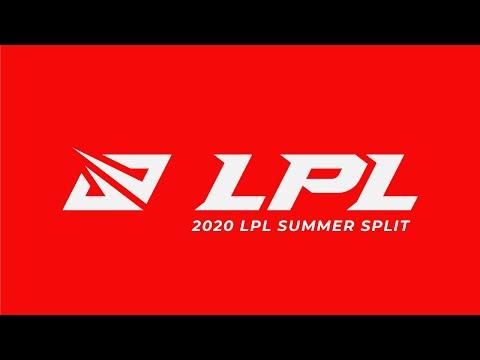 LPL Tiếng Việt: DMO vs. IG | SN vs. LGD - Tuần 5 Ngày 3 | LPL Mùa Hè (2020)