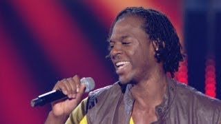 Heshima Thompson Performs dynamite - The Voice U
