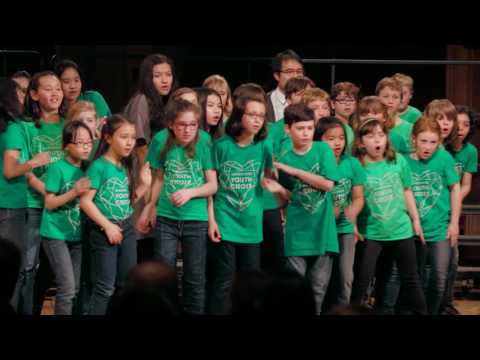 The Ghost Ship - Vancouver Youth Choir Kids