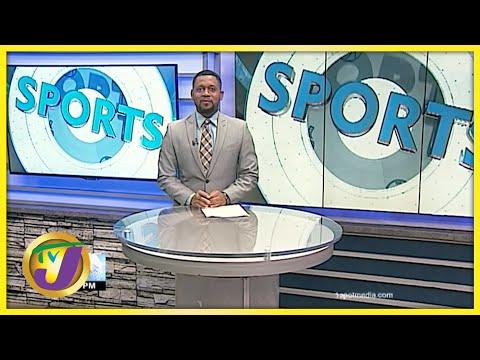 Jamaican Sports News Headlines - August 20 2021