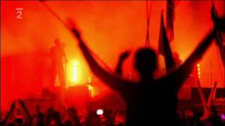 "groove armda - at the river (live glastonbury 2008) ""HQ"""