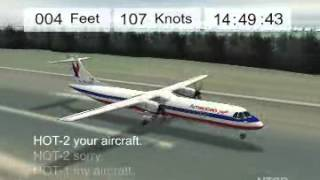 crash during landing airlines flight 5401 avions de transport regional 72 212 n438at