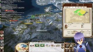 [LIVE] 帝国の逆襲 (Empire total war)