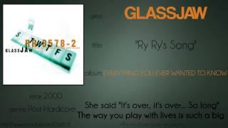 Glassjaw - Ry Ry