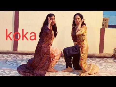 KOKA | Khandaani Shafakhana | Sonakshi Sinha , Badshah, Varun S,| Tanishk B, Jasbir jassi, Dhavni B