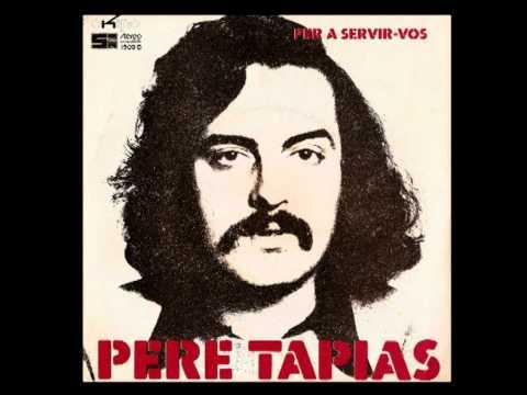 Pere Tapias - Per A Servir-vos: 07.L'altre Dia