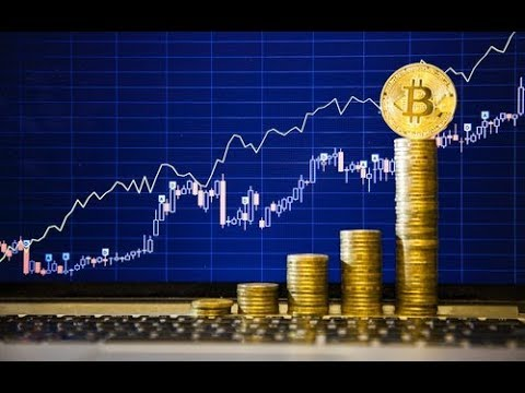 Ex Trader's Thoughts On Bitcoin, Blockchain And Cryptocurrencies