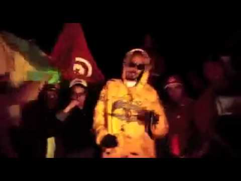 Blidog - Hana Jeyin [Music Video] Rap Tunisien