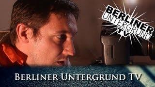 Battleboi Basti - Alles Krüppel making of  (OFFICIAL HD VERSION)