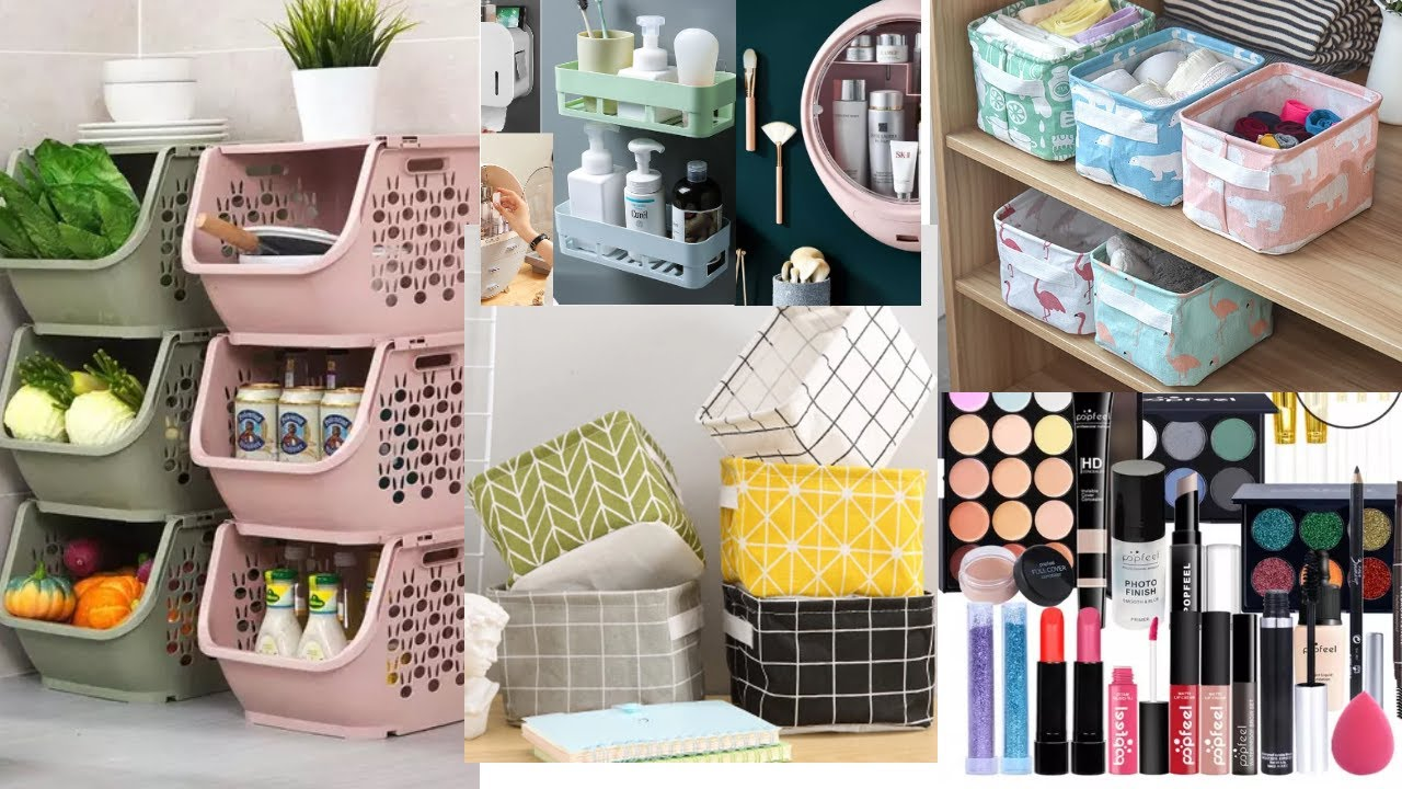 Aliexpress Haul 2021 Aliexpress Organization Haul Kitchen Gedget Home Decor Tiktok Youtube