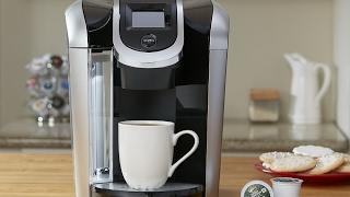 Keurig Hot 2.0 K425 Plus Series Coffee Maker Review