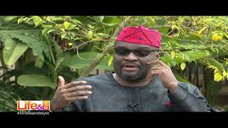 Life and Style: Motivate with Dr. Wale Akinyemi 11/09/2017