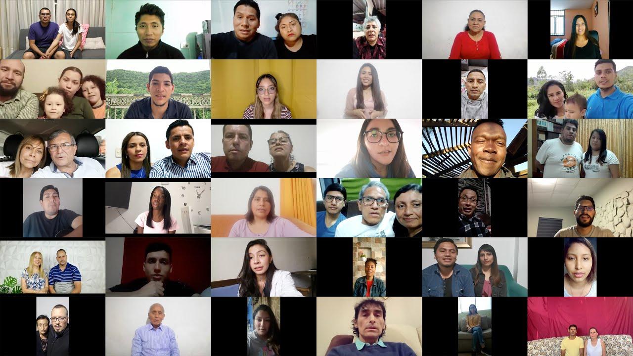 TESTIMONIOS | Encuentro en Perú