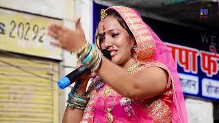 बालाजी का शानदार भजन ललिता पंवार की आवाज में   Lal Langotha Balaji   Full Video  Rajasthani New Song