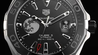 TAG Heuer | TAG Heuer Aquaracer China Lunar Exploration Program Special Edition