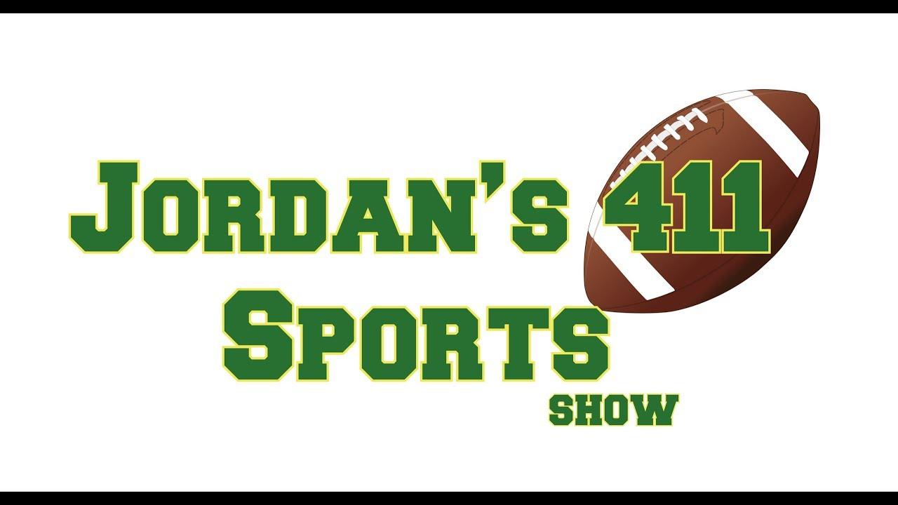 Jordan 411 Sports Show Episode #18 - Danny Duggan
