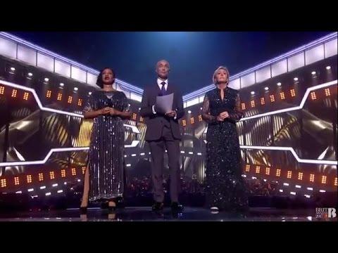 George Michael Tribute - Brit 2017