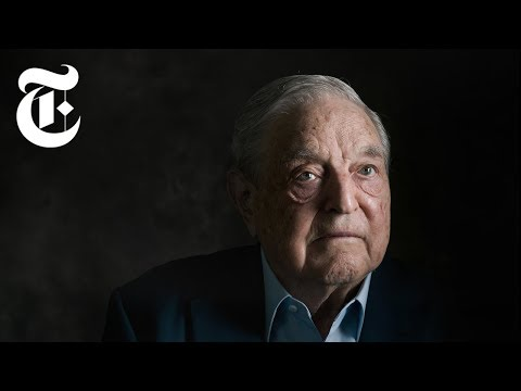 How Vilification of George Soros Moved From the Fringes to the Mainstream | NYT News
