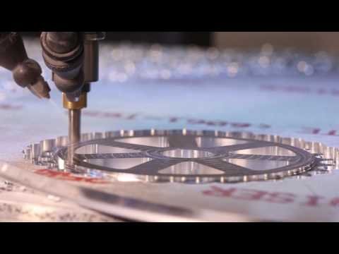 DataPro Uses DATRON for Milling and Engraving Panels