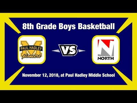 PHMS vs Center Grove Middle School North