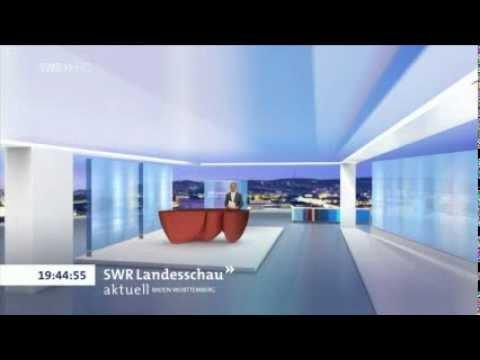 SWR HD   Landesschau aktuell BW 2012 720p nativ