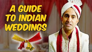 how to Have an Indian Wedding | Perfect Wedding