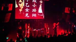 12/9 DANZoo @ clubasia DJ 綾小路翔(氣志團),早乙女光http://tcpt.net/
