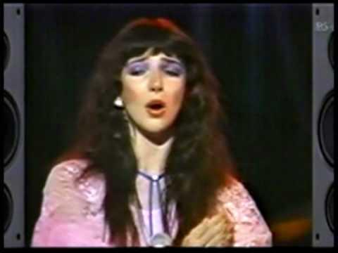 Kate Bush - Moving (Live in Japan 1978)