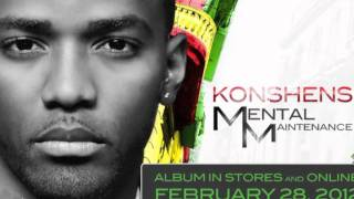 Download KONSHENS - TEAR THE ROAD MP3 song and Music Video
