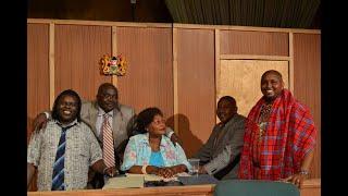 Vioja Mahakamani - Hotuba Mbaya ya ukabila (Content Supported by MFA)