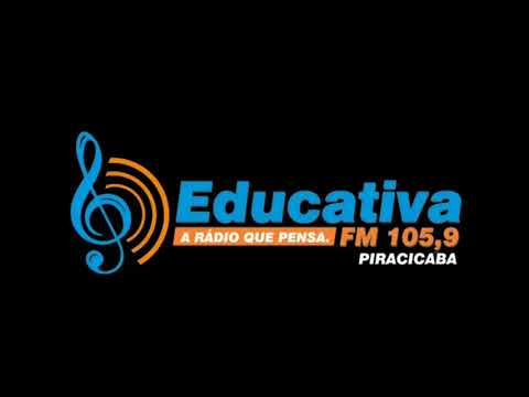 Vigésimo Primeiro Passeio De Barco: Educativa Fm