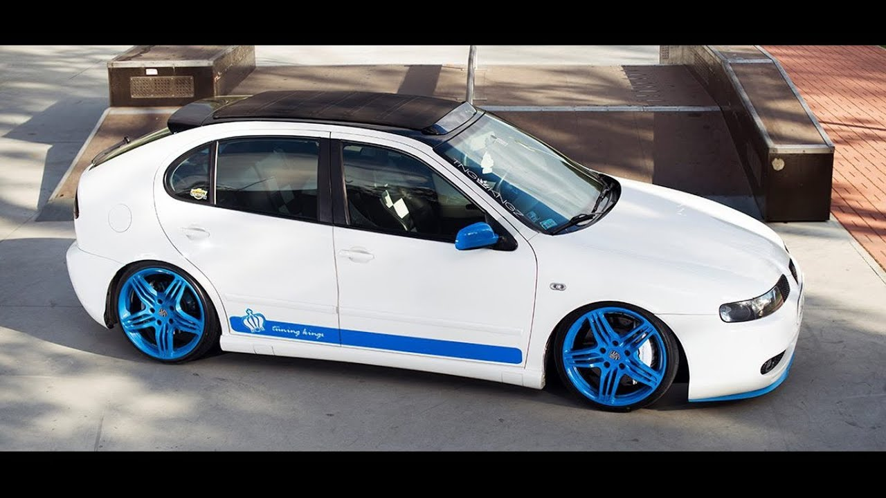 13 tune it odcinek 2 sezon 1 seat leon by tuningkingz full length episode s01e02 youtube - Gomas puertas seat leon 1 ...