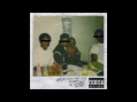 Kendrick Lamar - Sherane a.k.a Master Splinter's Daughter (8-bit)