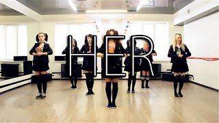 Block B - HER -Japanese Version-