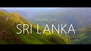 SRI LANKA 2016 by Drone in 4K , DJI Mavic Pro