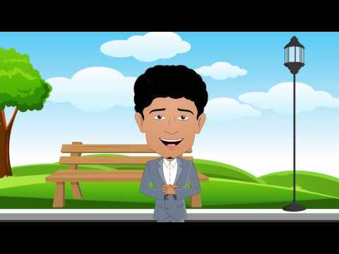 Mikhaael Mala - Before Time Runs Out | Official Animation Video