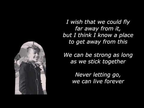 Unite (Live Forever) - Bars and Melody - Lyrics