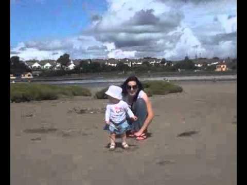 Ballyloughane Beach Renmore