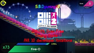 OlliOlli2: Welcome to Olliwood - OlliOlli Oxen Free Trophy Guide (All Roll7 Dev. locations)